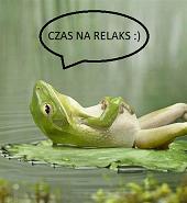 Czas na relaks