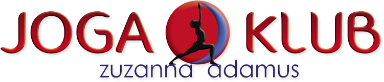 Joga Klub - Zuzanna Adamus logo